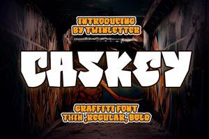 Caskey