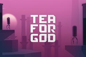 Tea For God