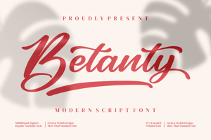 Betanty