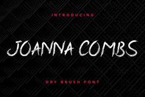 Joanna Combs