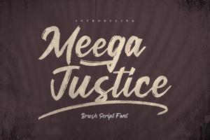 Meega Juctice