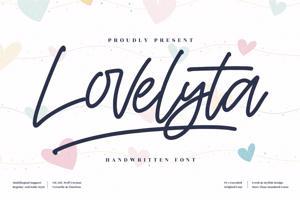Lovelyta