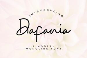 Dafania