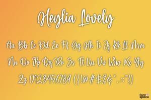 Heylia Lovely
