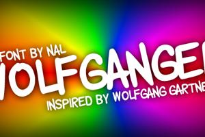 Wolfganger