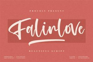 Falinlove