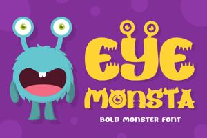 Eye Monsta