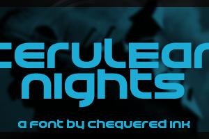 Cerulean Nights