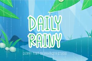 Daily Rainy