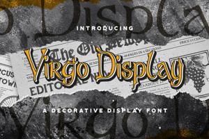 Virgo Display