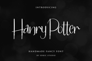 Hanry Potter