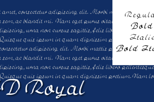 JD Royal