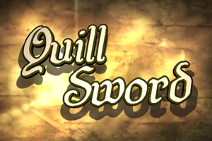 Quill Sword