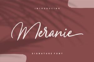 Meranie