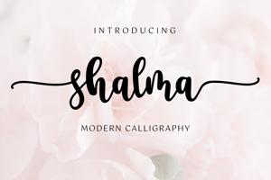 shalma