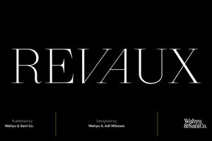 Revaux