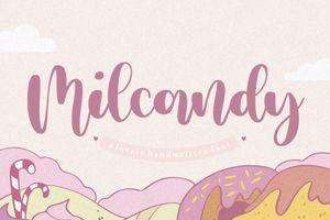 Milcandy