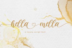 Hella Mella