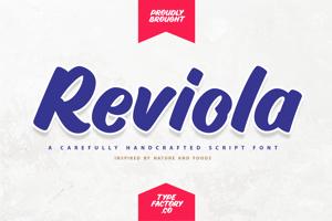 Reviola