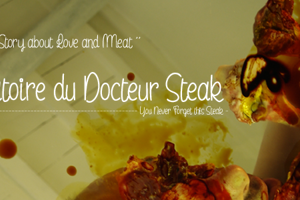 le Laboratoire du Docteur Steak