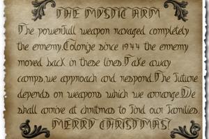 Mystic-Arm