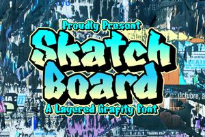 Skatchboard
