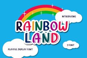 Rainbow Land