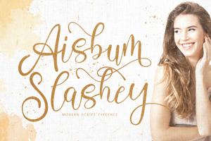 Aisbum Slashey
