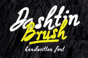 Dashtin Brush