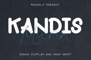 Kandis Marsh