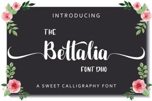 Bettalia