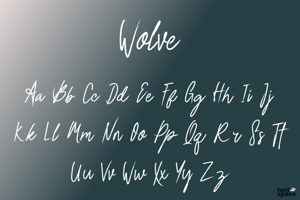 Wolve