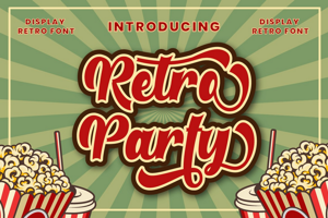 Retroparty