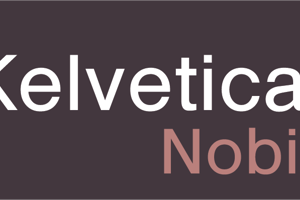 Kelvetica Nobis