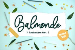 Balmonde
