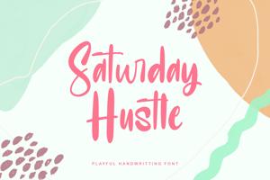 Saturday Hustle
