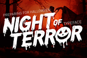 CF Night of Terror