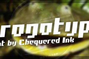 Frogotype