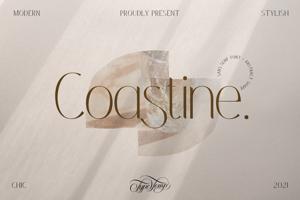 Coastine