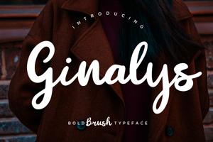 Ginalys