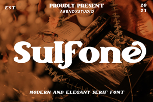 Sulfone