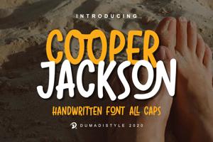 Cooper Jackson