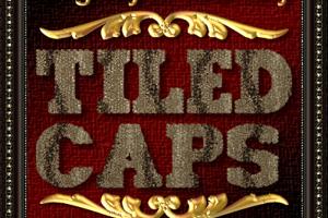 Tiled Caps