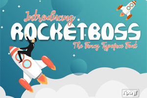 ROCKETBOSS