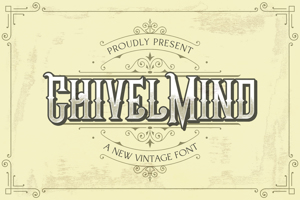 Chivel Mind
