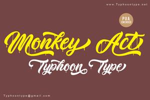 Monkey Act