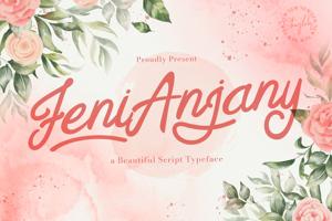 Feny Anjany