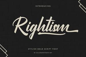 Rightism