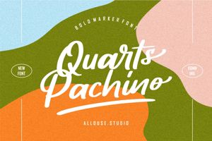 Quarts Pachino Version