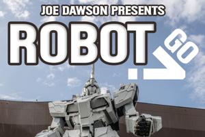 Robot Go